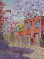 Toller Cranston's House San Miguel