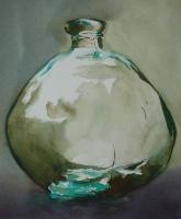 Glass Bottle II