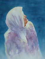 Woman in Turkey