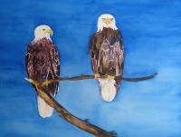 The Eagles Have Landed
